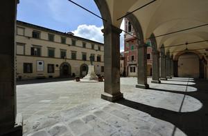 Architettando in Piazza Cavour
