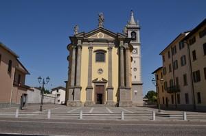 Piazza Giovanni XXIII
