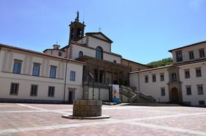 Piazza Giuramento