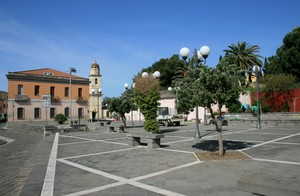 Piazza Padre Pio