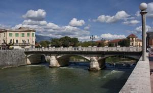 Ponte Napoli…