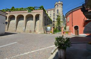 la Torre, le Mura, la Casa … Prendi tre e paghi una sola vista