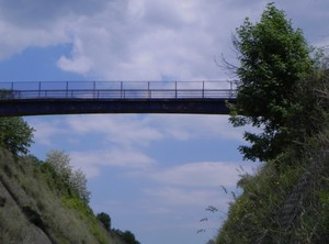 Ponte cittadino