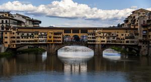 Un nuovo Ponte Vecchio