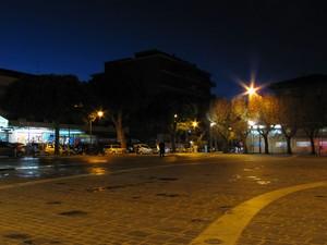 Piazza Iris