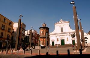 Piazza Santa Croce restaurata
