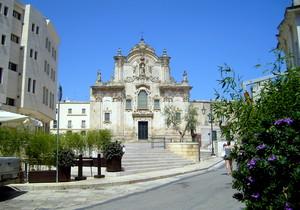 Piazza S. Francesco d'Assisi