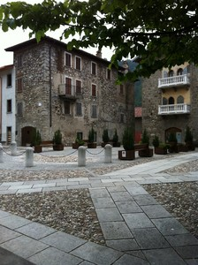 Piazza Olmo