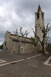 Piazza San Severo