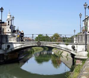 Su quel ponte..