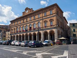 piazza Fabrizio