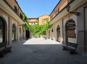 Piazzetta antica pescheria
