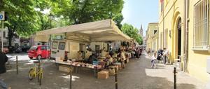 Il mercato del Sabato 1