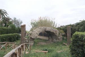 Santa Marinella: il ponte romano di via Roma
