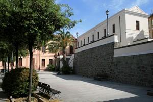 Piazza A. Gramsci