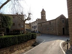 Piazza Teresa