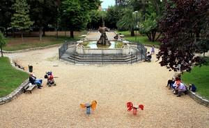 Una domenica al parco
