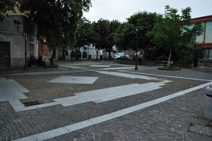 Simpatica piazza