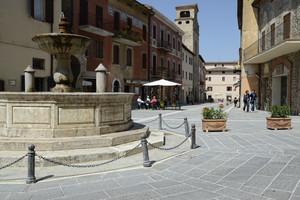 Piazza dei Consoli
