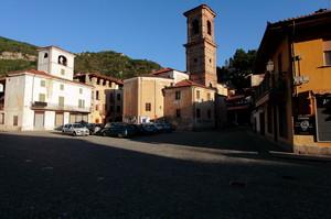 vecchia piazza