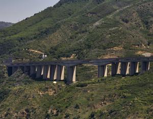 Il vecchio viadotto