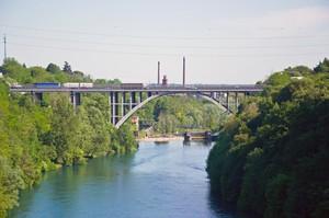 Ponte sull Adda