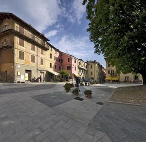 Piazza Principe Doria