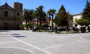 Piazza Ortona