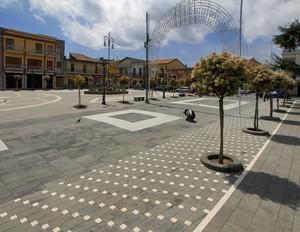 3 castagni in piazza