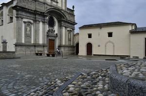 piazza di caspano