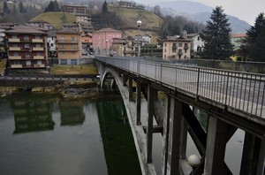 ponte di ferro