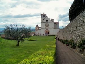 Rimirando Assisi… Pace!!!