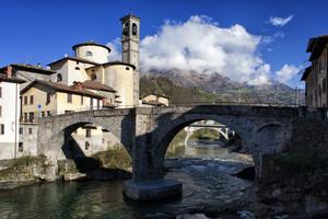 Ponte Vecchio a S.G.B.
