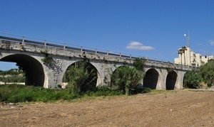 Ponte Lama Cupa