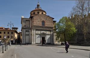 Piazza delle carceri