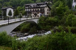 ponte del baffo