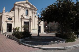 Piazza Concezione