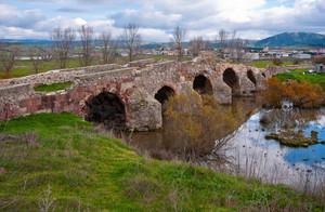 Pont'Ezzu (Ponte Vecchio)