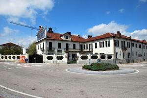 Piazza Rossi