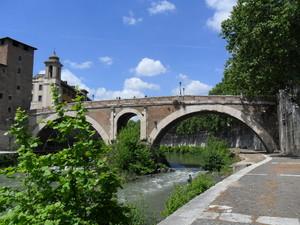 Il Ponte dei Quattro Capi