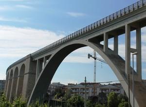 Il ponte di Isernia