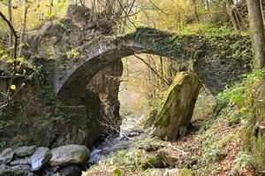 Ponte della Cavada