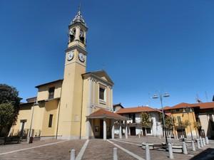 Piazza G. XXIII