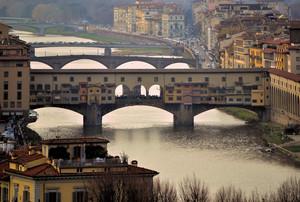 I ponti di Firenze