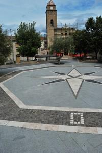 Piazza Da Vinci
