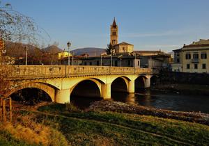 Il Ponte di Porta Firenze