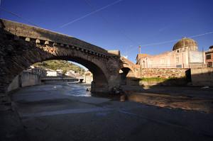 plurisecolare ponte vecchio