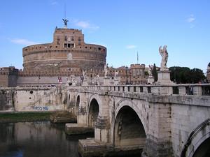 Roma – Ponte Sant'Angelo