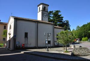 Piazzetta della Chiesa di San Carlo
