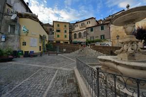Calma in Piazzetta